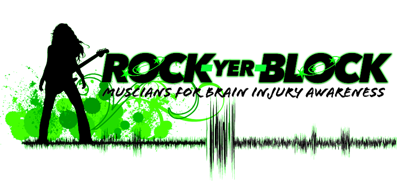 Rock Yer Block - Musicians For Brain Injury Awareness